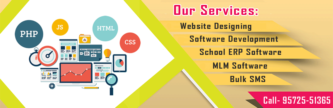 Website Design Muzaffarpur